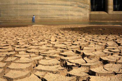 بحران آب در تابستان